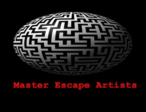 Master Escape Artists of All Time