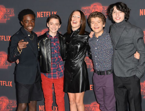 6 Things You Never Knew About Stranger Things