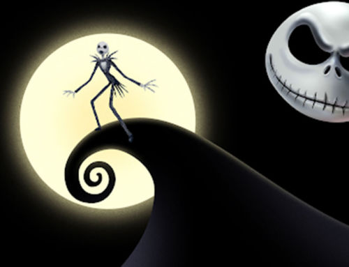 10 Things You Never Knew About The Nightmare Before Christmas