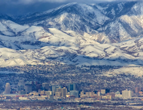 The Best Winter Entertainment in SLC
